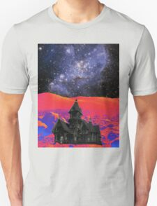 Venetian Mansion Unisex T-Shirt