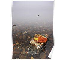 Vanished Loch Poster