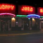 Sloppy Joe's  by aura2000