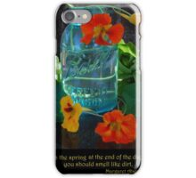 In Spring... iPhone Case/Skin