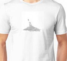Surf Album Coverr Unisex T-Shirt
