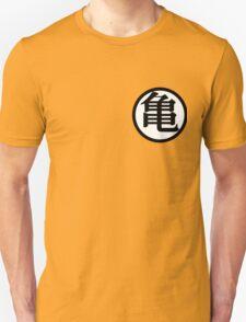 Dragon Ball Z - Goku's Shirt Front T-Shirt