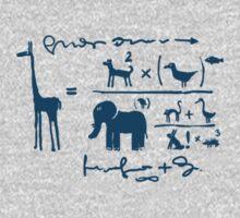Equation [T] Kids Tee