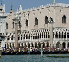 Palazzo Ducale by CiaoBella