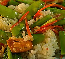 Stirfry Veg by tmac