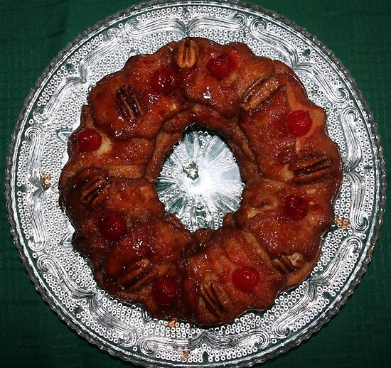 Monkey Bread by Larry Trupp