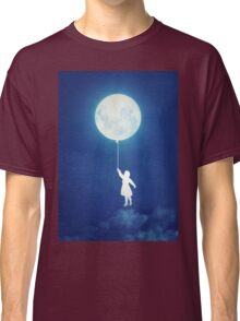 A Journey of the Imagination Classic T-Shirt