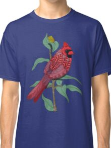 Virginia Cardinal Classic T-Shirt