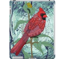 Virginia Cardinal iPad Case/Skin