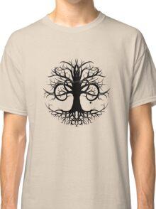 Tree of Life Tribal Classic T-Shirt