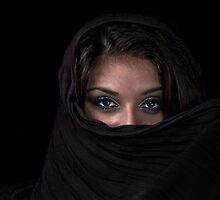 Sheherazade by Jo-PinX