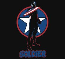 American SOLDIER T-Shirt