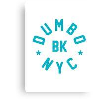 DUMBO, Brooklyn - NYC Canvas Print
