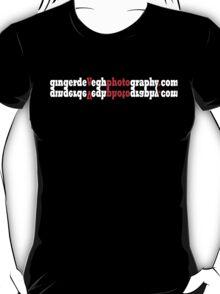 ginger 4 T-Shirt