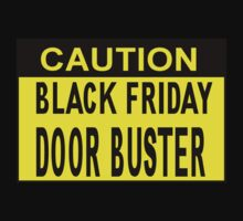 Caution_Black Friday Door Buster!! by Lotacats