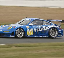 #77 Team Felbermayr Proton by Willie Jackson
