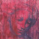 Femme d'hier by Sophie-Berger