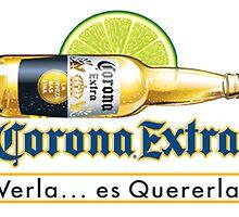 Corona Extra by haley2925