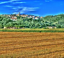 Umbria by oreundici