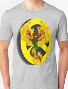 Phoenix Pony T-Shirt