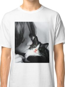 It Must Be Love,Love,Love Classic T-Shirt