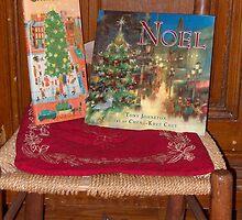 Christmas Stories by sandycarol