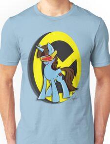 Cy-Pony Unisex T-Shirt