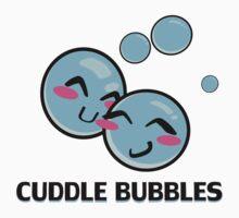 Cuddle Bubbles Kids Clothes