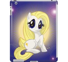 Prepare to be Dazzled! iPad Case/Skin