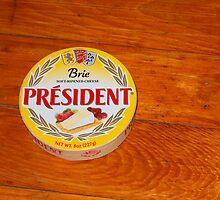 Mr. President ... by sandycarol