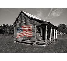 Rural America Series Photographic Print