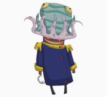 cap'n bradapus octo... Kids Clothes