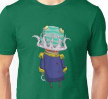 cap'n bradapus octo... Unisex T-Shirt