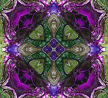 Metamelics - #002 (Best viewed large) by MelDavies