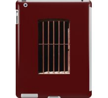 This Is My Own Little Prison iPad Case/Skin