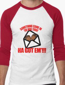 Deez nuts cartoon  T-Shirt