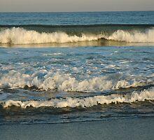 November waves ll by christiane