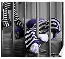 Inmates Poster