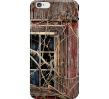 Tangled Up In Time iPhone Case/Skin