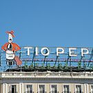 Tio Pepe, Madrid by Alex Bonner