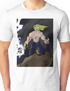 Fury of the Storm Unisex T-Shirt