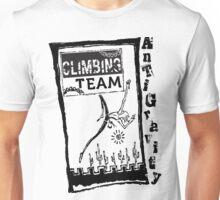 AntiGravity Climbing Team 1 Unisex T-Shirt