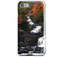 Duchesnay Falls iPhone Case/Skin