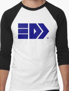 Takoroka Splatoon Inkling Brand Men's Baseball ¾ T-Shirt