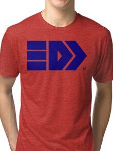 Takoroka Splatoon Inkling Brand Tri-blend T-Shirt