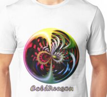 Leaves 1 Cold Reason Unisex T-Shirt