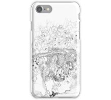 Origins of Species iPhone Case/Skin