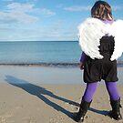 little angel by wildwomenlove