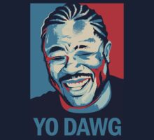 Yo Dawg, I heard you like Xzibit by jimiyo