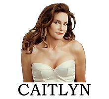 Caitlyn Jenner Photographic Print
